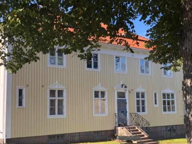 Deje vandrarhem i Värmland