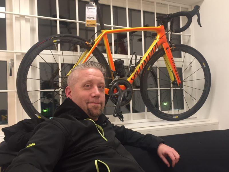 cykel, elcykel, MTB, enduro, trail, cross-country