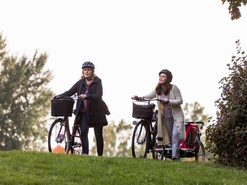 Sweden by Bike Södertälje 2