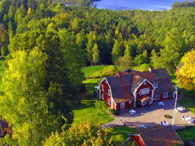 Hotell Sommarhagen Östergötland