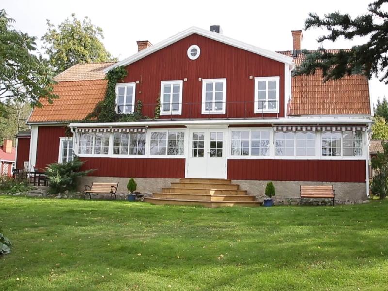 Hotel Sommarhagen, Boxholm