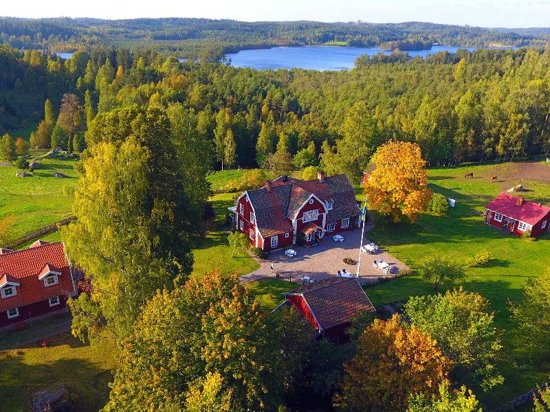 Hotell Sommarhagen 800x600