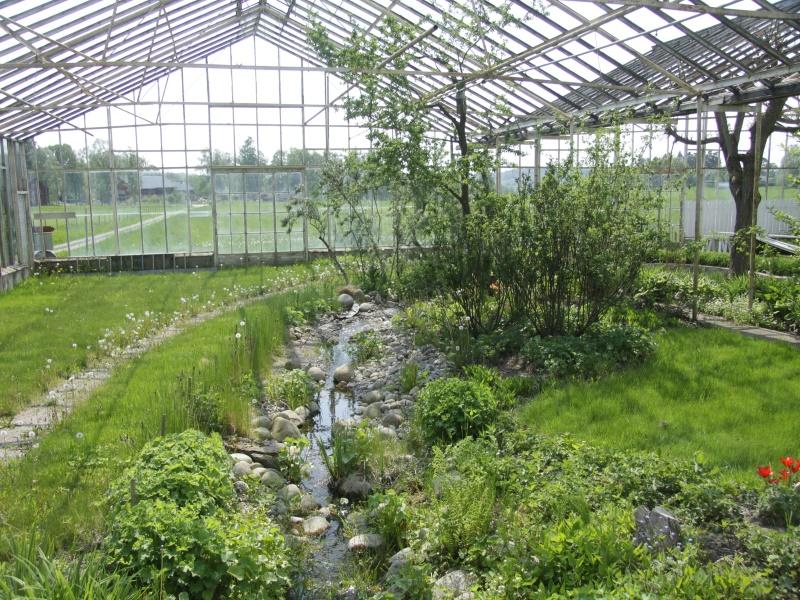 Oldest gardens