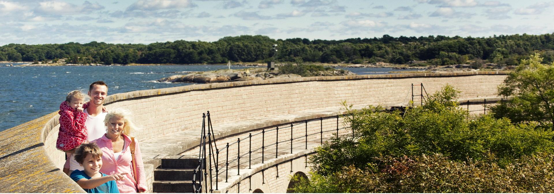 Kungsholms fort_Karlskrona