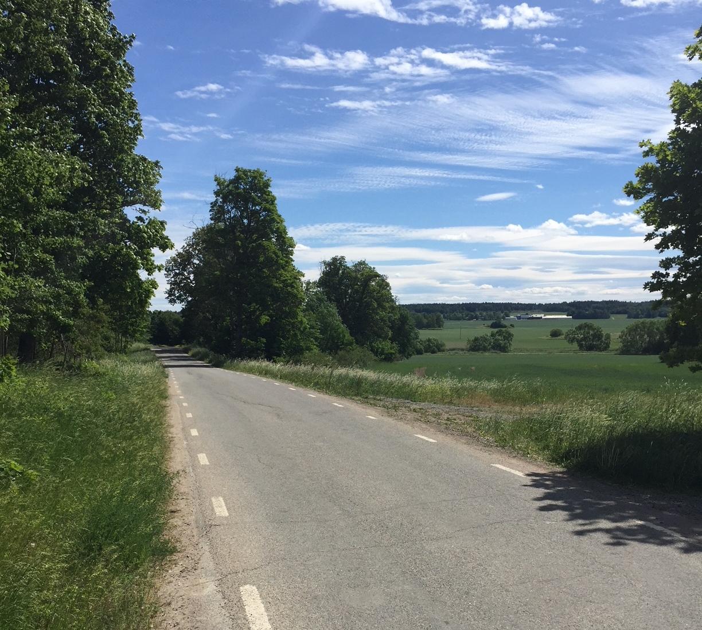 Cykling Fjärdhundra