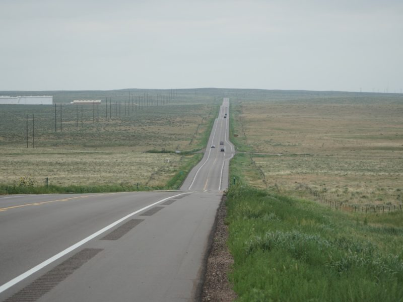 cycling USA