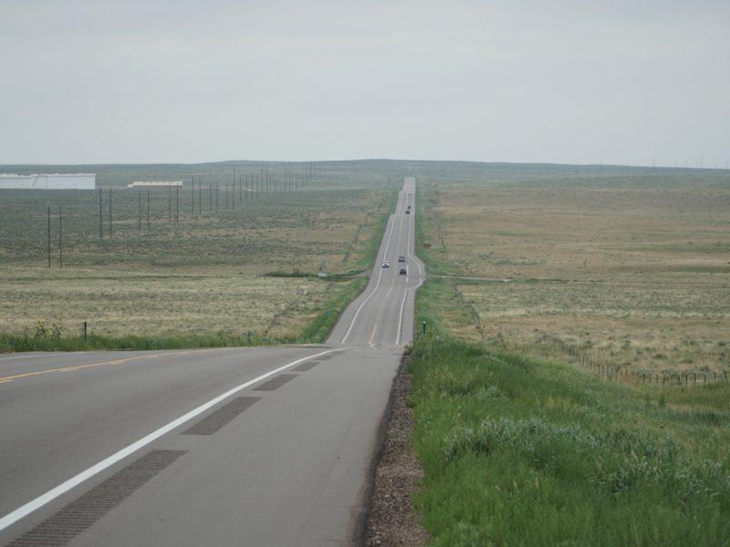 cykling USA