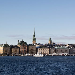 Stockholm-old-town