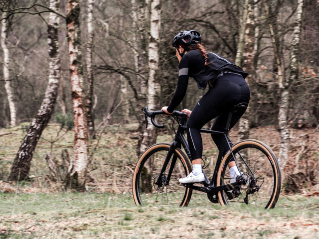 Cykelpaket - träning