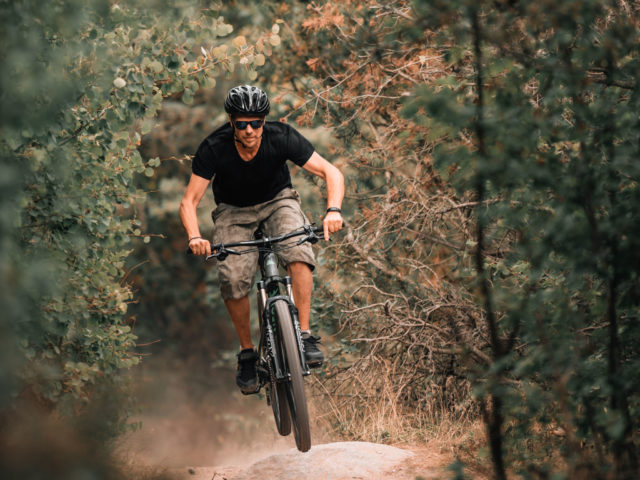 Cykelpaket - MTB