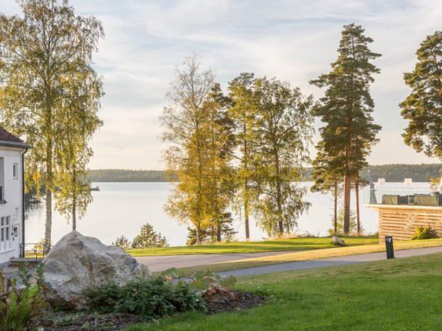 Bommersvik-exterior