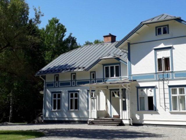 Geijersholms herrgård i värmland