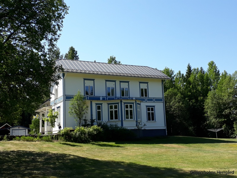 Geijersholms herrgård