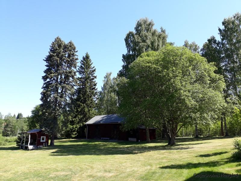 Geijersholms herrgård_naturen