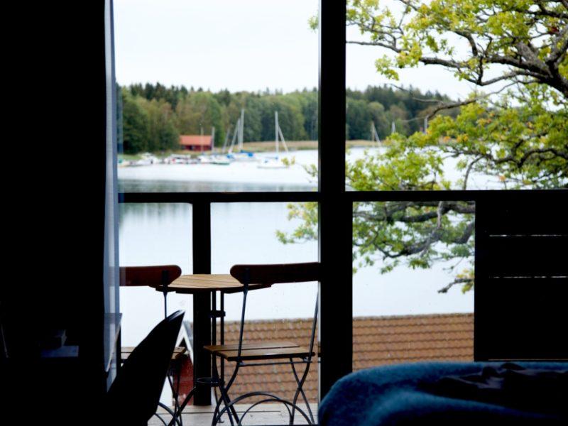 Hotel room-norrtälje-Marholmen