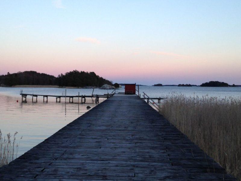 Marinans Guesthouse_skärgården