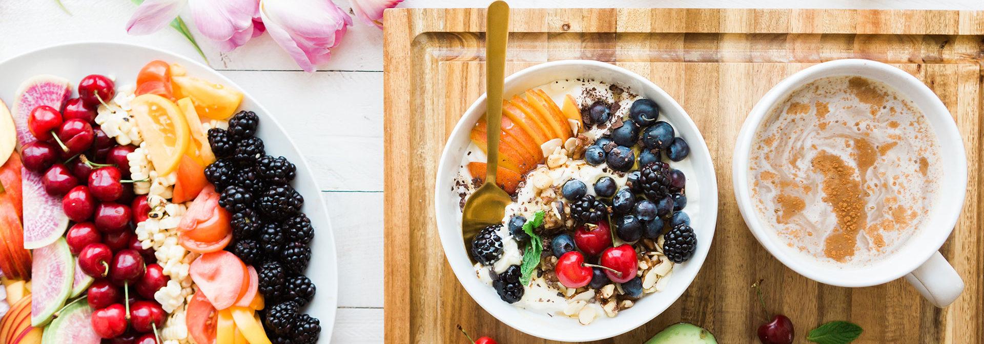 God frukost