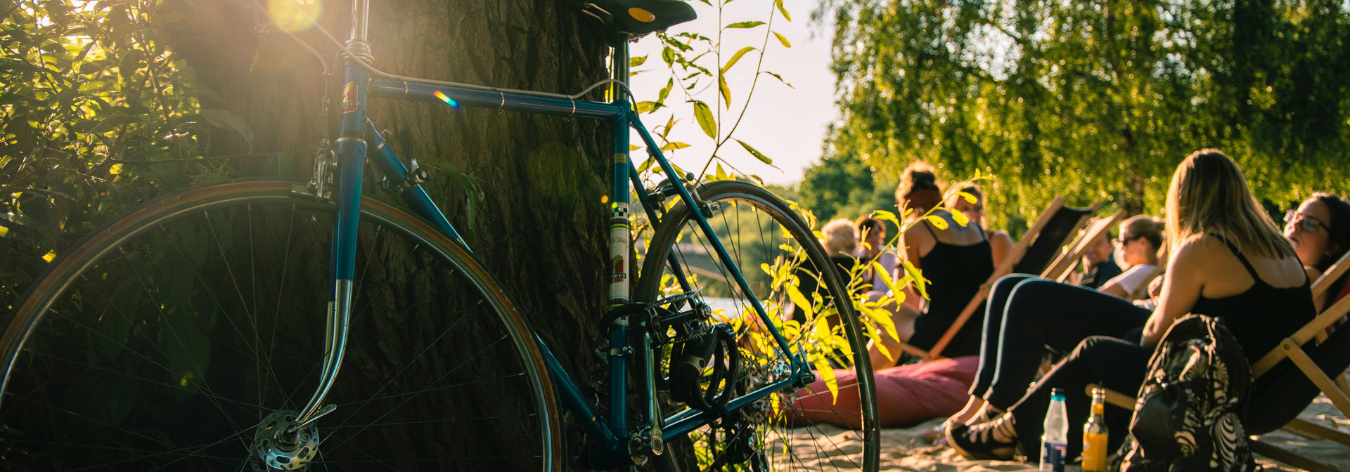 Sweden by Bike - press
