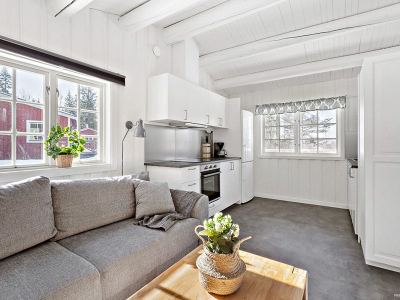 Breathtaking cottage interior2