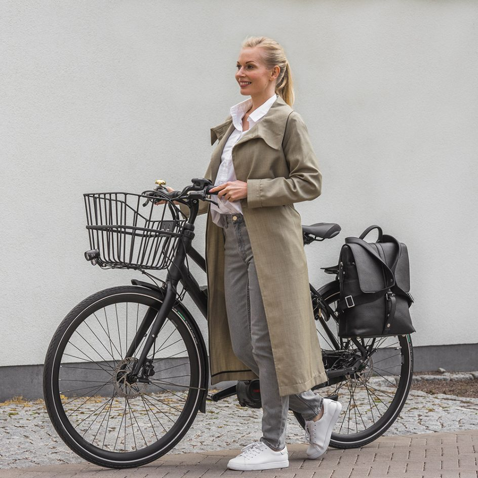 Cykelväska Urban Backpack collection