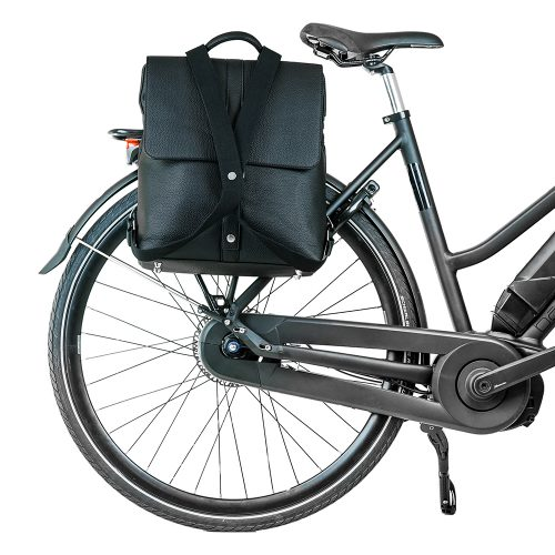 Cykelväska Urban Backpack bike front