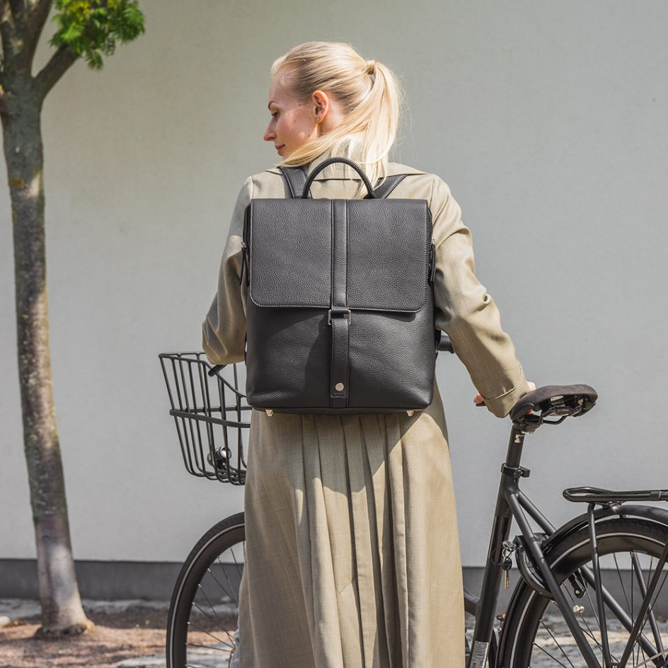 Cykelväska Urban Backpack collection 2