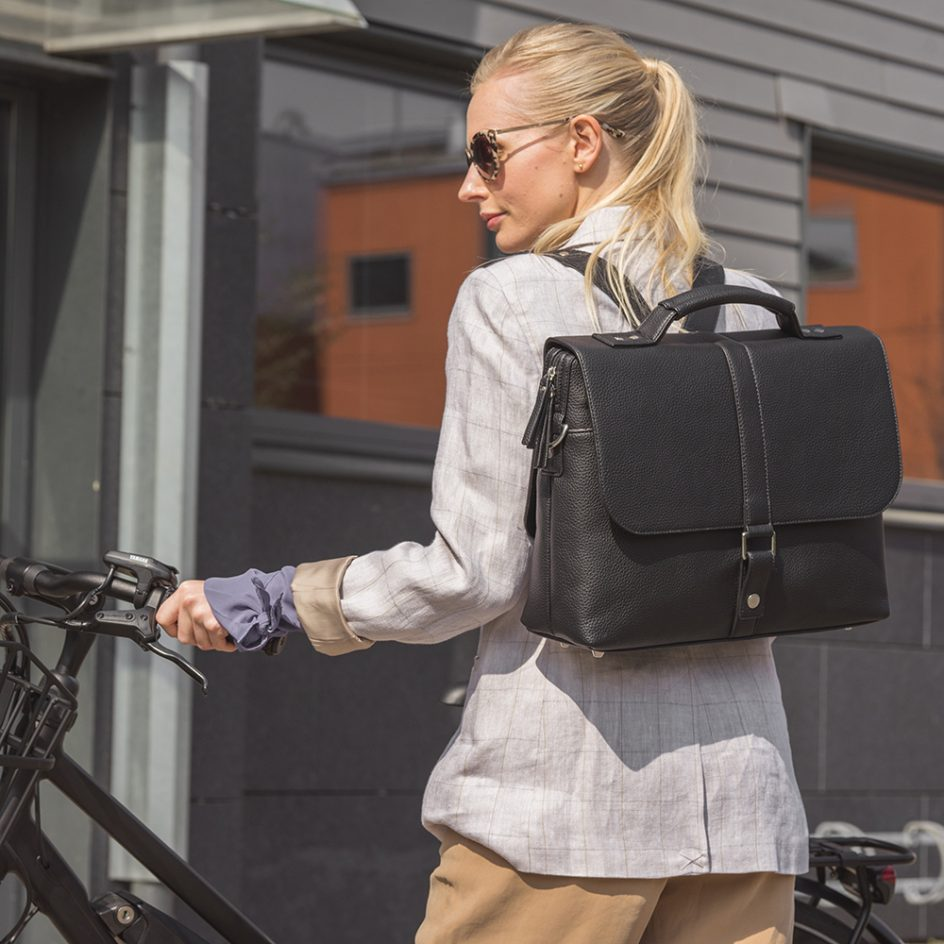 Cykelväska Urban Satchel collection 2