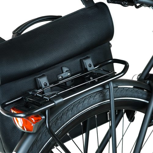 Cykelväska Urban Satchel hooks
