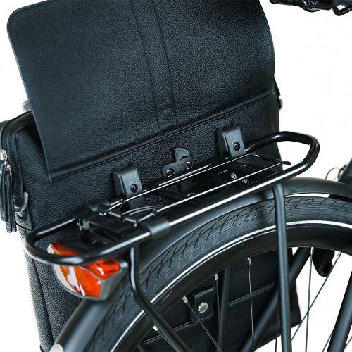 Cycling bag Urban Tote bike hooks