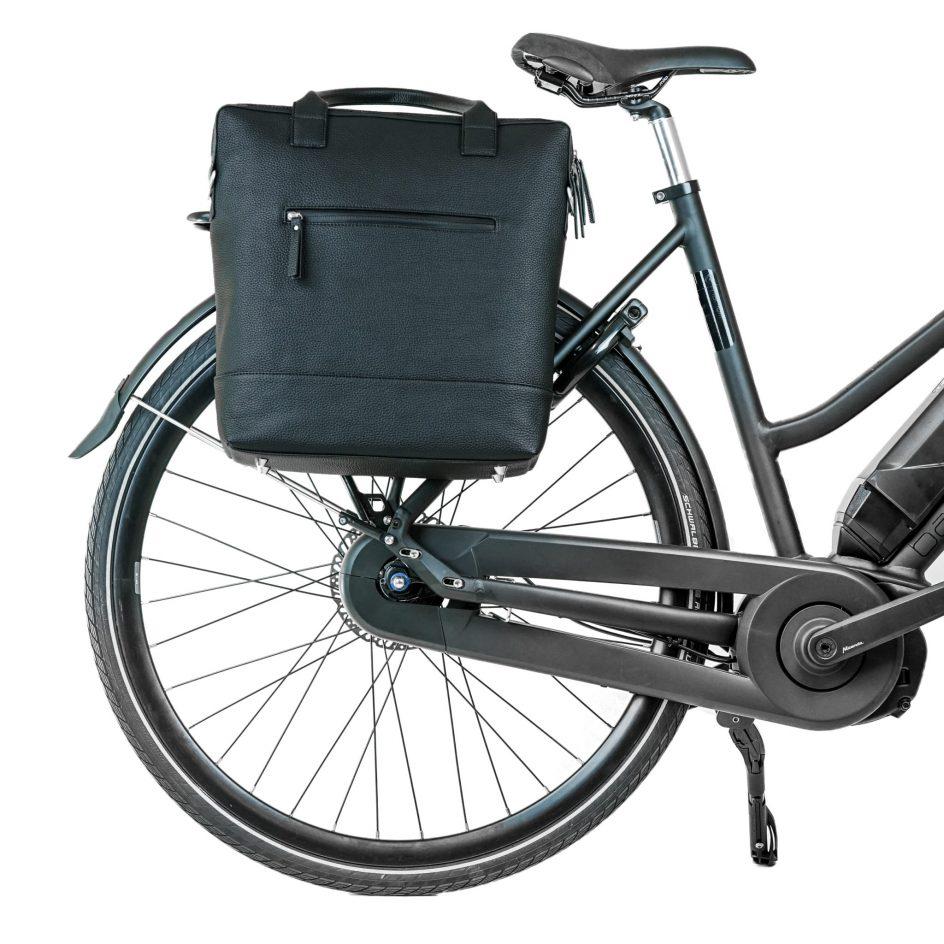 Cykelväska Urban Tote front