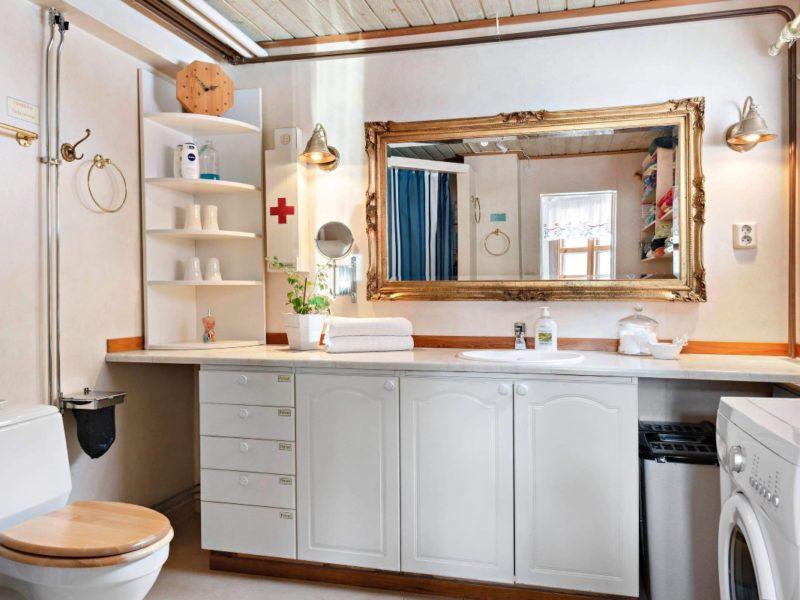 Engelsbergs pensionat dusch wc