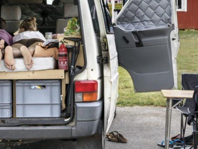 Nordic Camping Nora