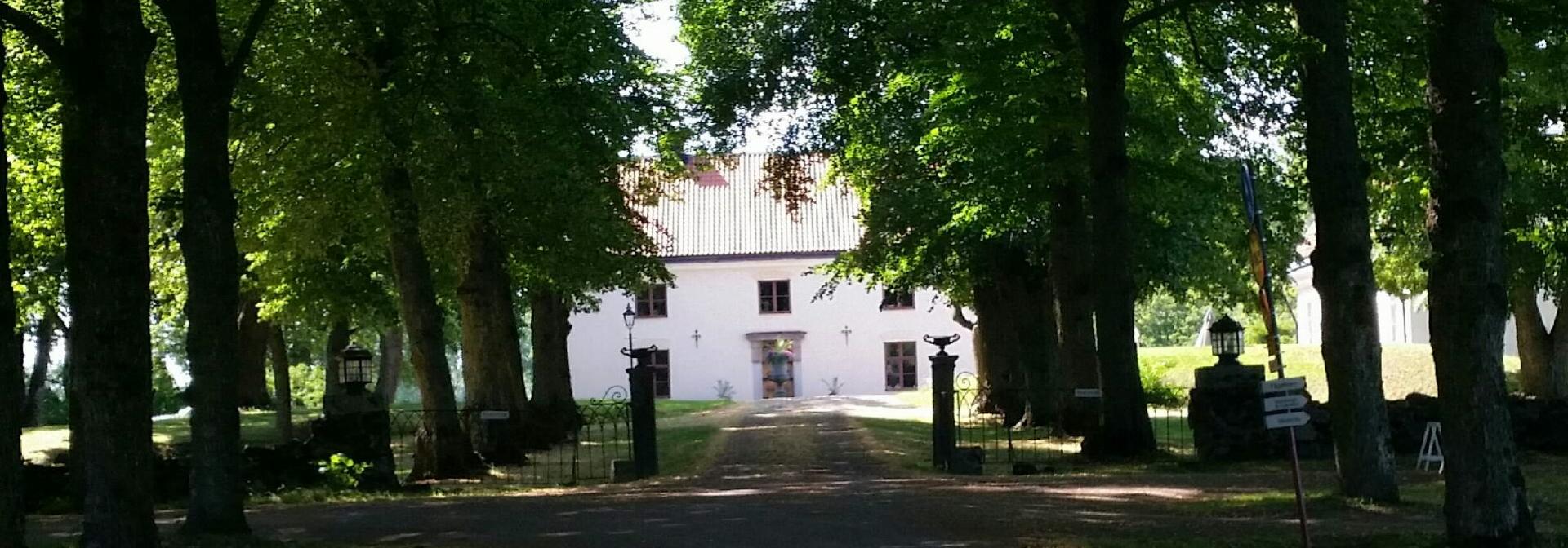 Cykla till Gäddeholm