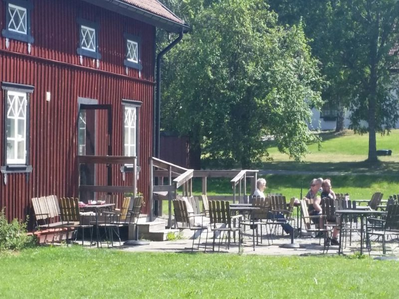 Gäddeholm_uteservering