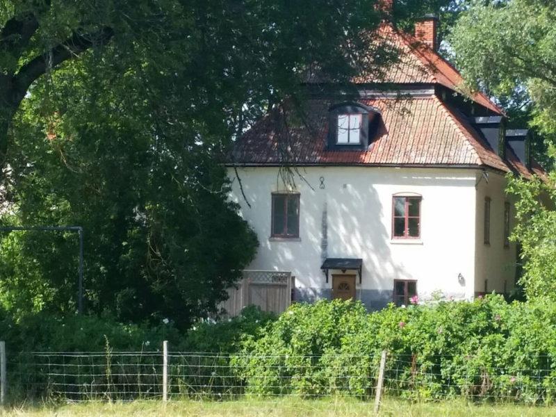 gäddeholms herrgård