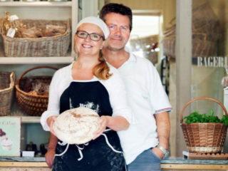 Järvsö Farm Bakery