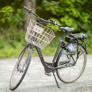 SSF Cykelmärkning 1