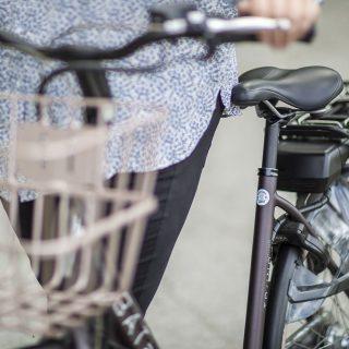 SSF Cykelmärkning 3