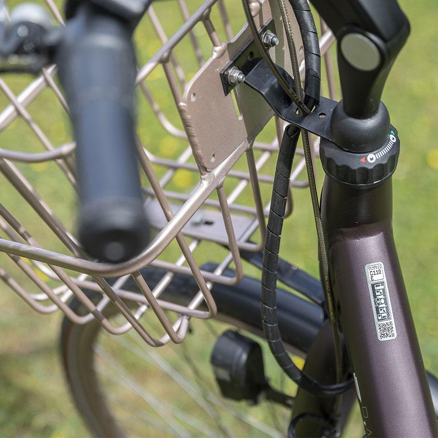 SSF Cykelmärkning 5
