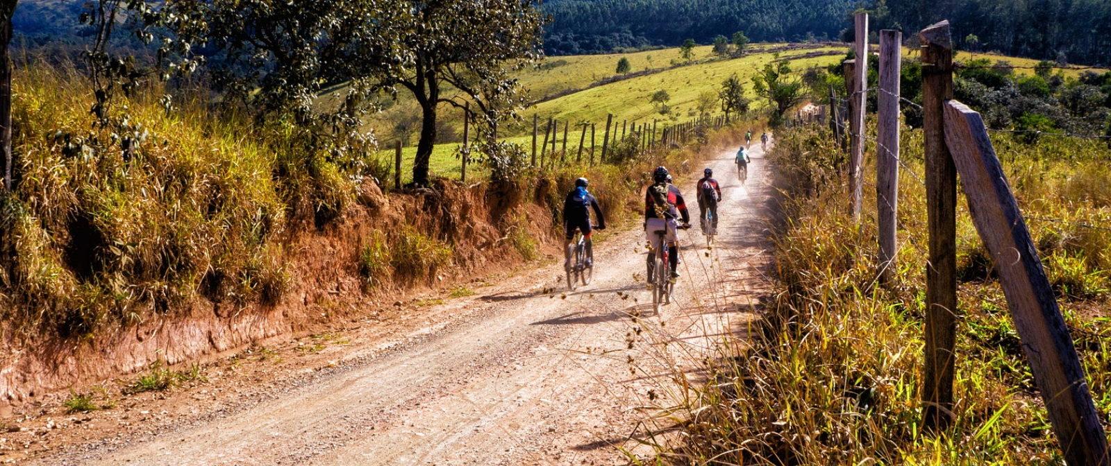 Cykla på semestern
