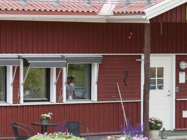 Valbergsängens Sporthotell