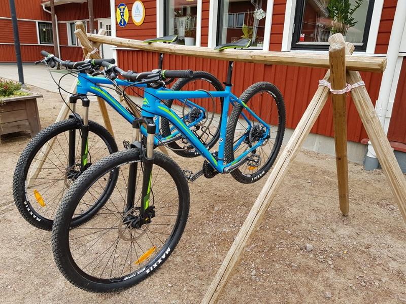 Valbergsängen_cyklar
