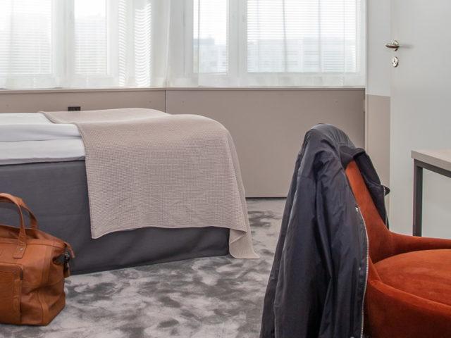 Best Western Hotel Järva i Stockholm