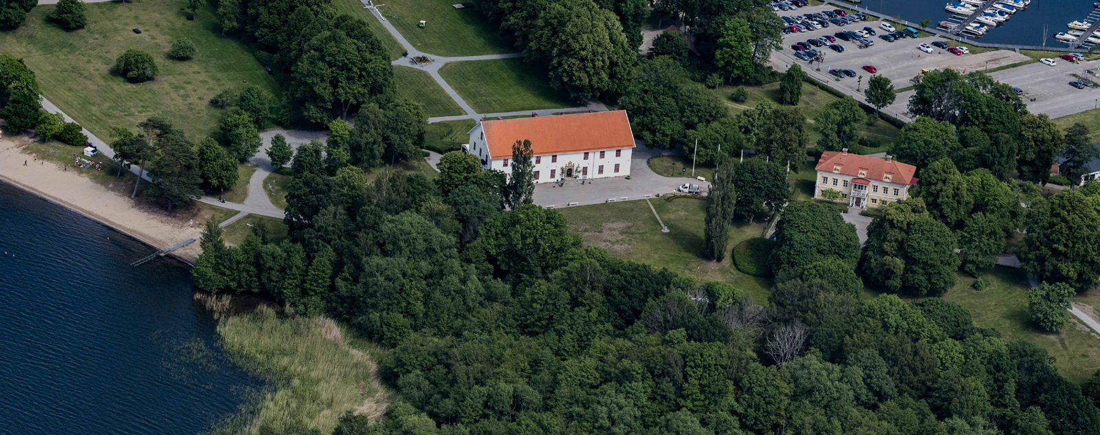 Cykelpaket Sundbyholms slott