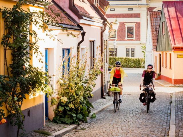 Cycle the South Coast Trail_Ystad_foto Apelöga