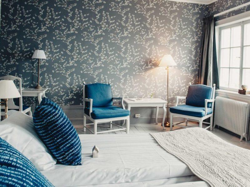 Double room at Rimforsa Strand