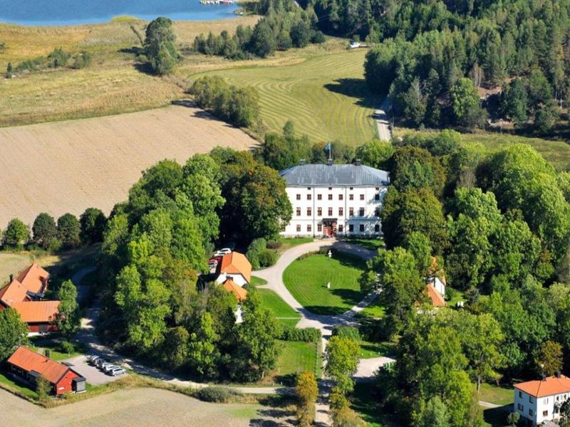 Husby Säteri Östergötland