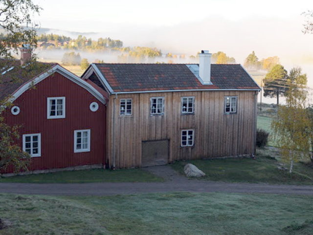 Ol-Ers Hälsingegård i Järvsö