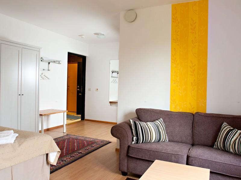 Ramnäs hotell_rum 202