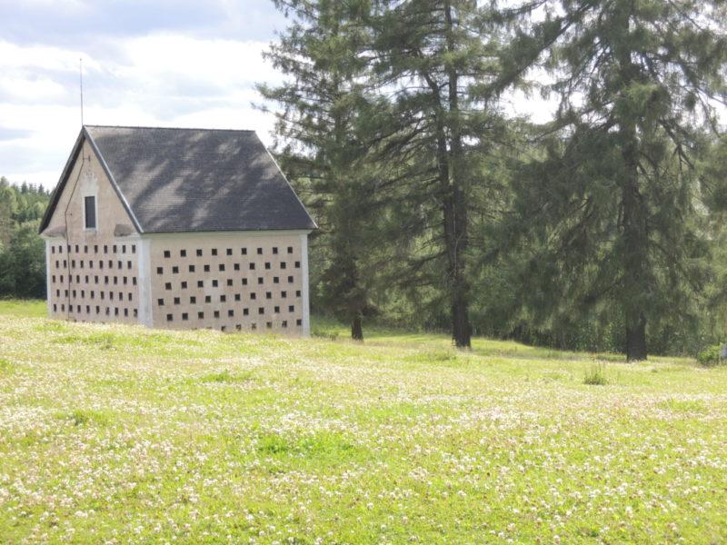 Malingsbo Herrgård-Kornskruven